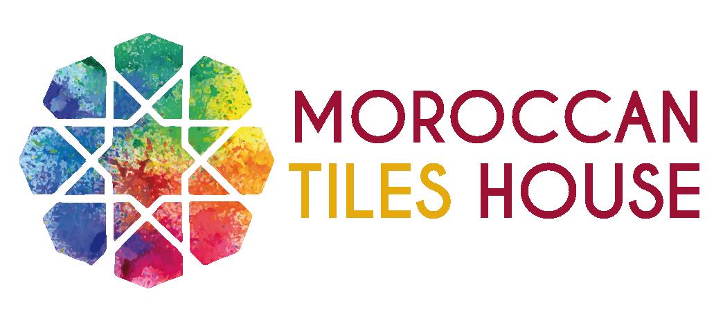 Moroccan Tiles House